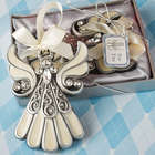 Shimmering Angel Ornament Favors