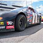 Stockcar Super Speedway Driving