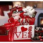 Cupids Passion Valentine Gift Box