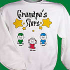 My Stars Personalized Sweatshirt