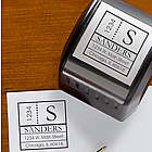 Personalized Modern Address Stamper