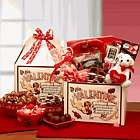 Sweets to My Valentine Care Package