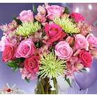Deluxe Birthday Frills Bouquet