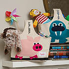 Personalized 3 Sprouts Children's Storage Caddy
