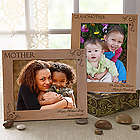Personalized Loving Hearts 8x10 Picture Frame