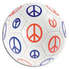 Peace Sign Ball