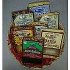 Juusto & Oven Baked Cheese Sampler Gift Box