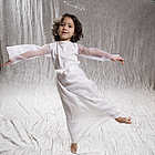 Kid's Angel Costume