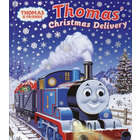 Thomas' Christmas Delivery Hardcover Book
