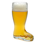 18 Ounce German Beer Boot