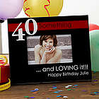 Personalized Birthday Photo Frames