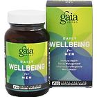 Daily WellBeing for Men Supplement - 60 Vegan Liquid Caps