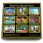 Boston Scene 9-Pack Chocolates