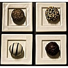 Irish Creme Truffles