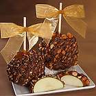 Go Nuts Candy Apples