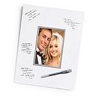 Wedding Autograph Frame