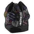 Championship Nylon/Mesh Ball Bag