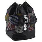 Championship Nylon/Mesh Ball Bag