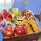 Summer Fun Fresh Fruit and Snacks Gift Box