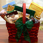 Mini Savory Selections Gift Basket