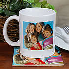 Picture Perfect Mug and Coaster Set