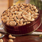 Jumbo Cashews 4 Lbs. 4 Oz. Net wt