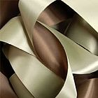 Two-Sided Satin Ribbon