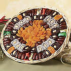 2 Pound Holiday Fruit Gift Tray