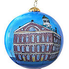 Faneuil Hall Ball Ornament