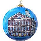 Faneuil Hall Ball Ornament