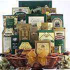 The Gourmet Sophisticate Gift Basket