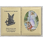 Guardian Angel Godparent Plaque