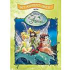 Personalized Standard Disney Fairies Story Book