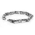 Katami Tungsten Bracelet for Men