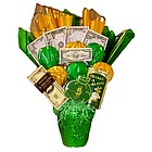 Million$ of Thank$ CookiePot Bouquet