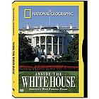 Inside the White House DVD