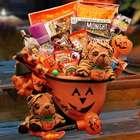 Frightfully Fun Halloween Pail
