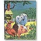 Farm Adventure Personalized Book