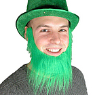 St. Pat's Green Beard