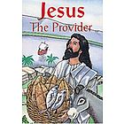Jesus the Provider Personalized Book