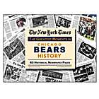 Chicago Bears History Newspaper - NY Times Coverage