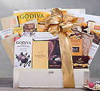 Godiva Extravaganza Gift Basket