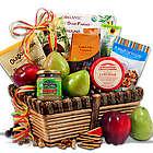 Sympathy Classic Gift Basket