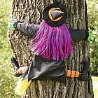 Splat! Witch Tree Decoration