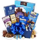 Winter Wonderland Gourmet Gift Tin