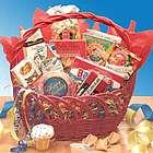 Birthday Celebration Gift Basket