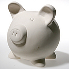 Paint Your Own Piggy Banks