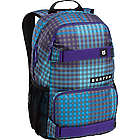 Treble Yell Plaid Backpack