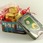 Fenway Park Tin of Cookies