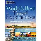 World's Best Travel Experiences Book